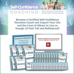 Self Confidence Coaching