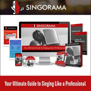 Learn to Sing with Singorama