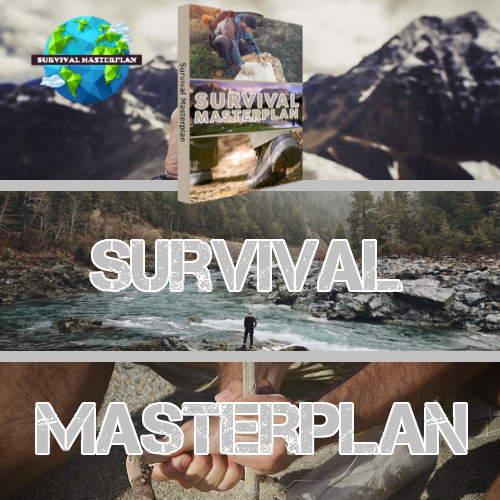 Survival Masterplan