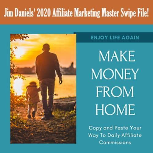 Affiliate Marketing Master Swipe File!