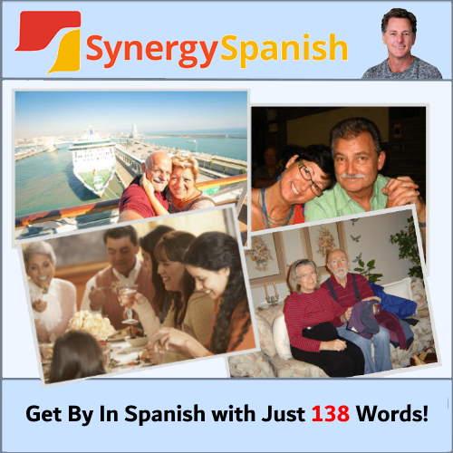 Synergy Spanish