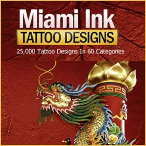 25000 Tattoo Designs