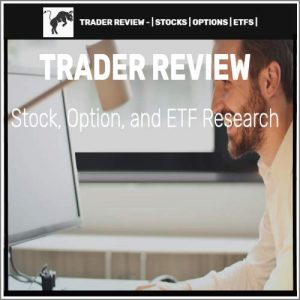 Trader Review