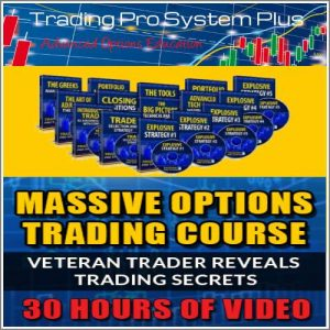 Trading Systems Pro