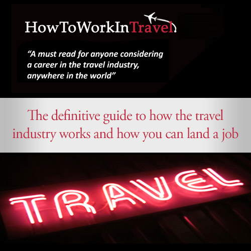 Work in the Travel Industry