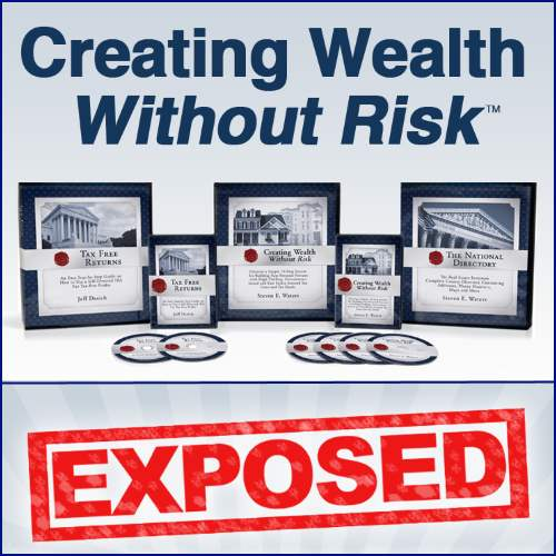 Creating Wealth with Tax Liens