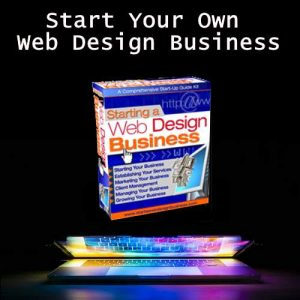 Starting A Web Design Business