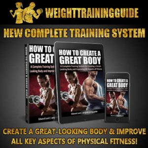 Weight Training Guide