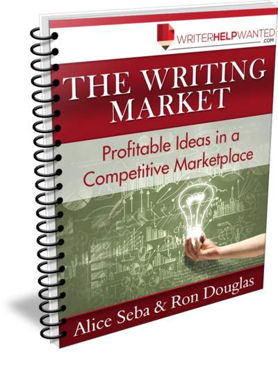 The Writing Market Book