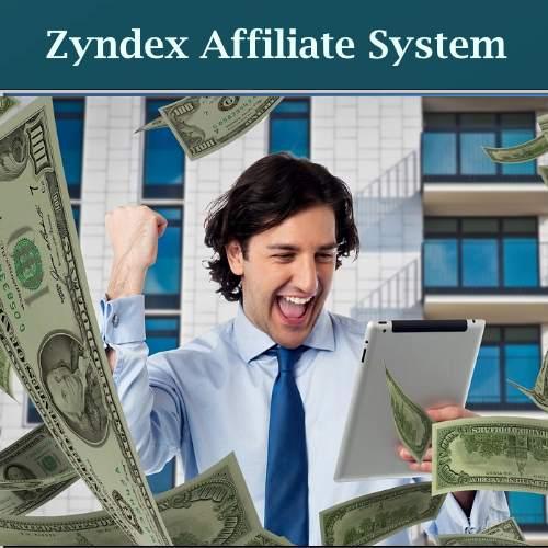 Zendyx Affiliate System