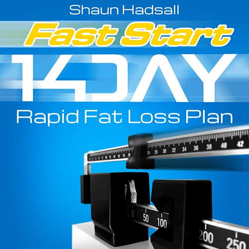14 Day Rapid Weight Loss