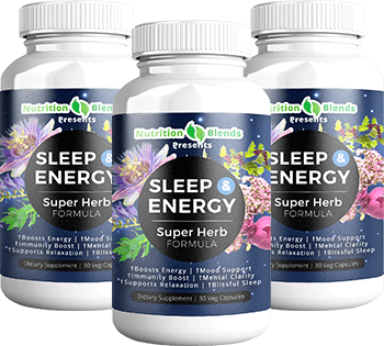 Sleep and Energy