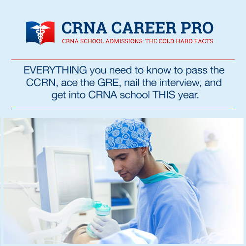 CRNA Career
