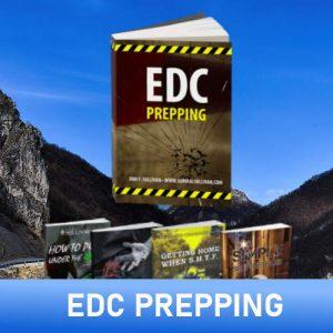 EDC Prepping
