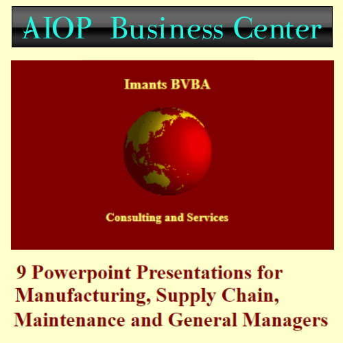 Management Powerpoint Presentations