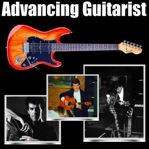 The Advancing Guitarist Program