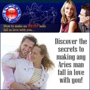 Aries Man Fall in Love