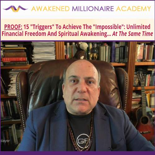 Awakened Millionaire Academy