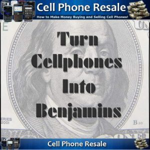Cell Phone Resale