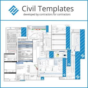 Civil Engineering Templates