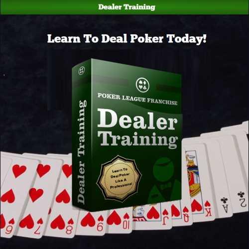 Dealer Training