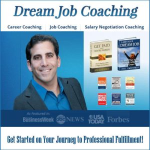 Dream Job Coaching – Ebooks For The Job Searcher