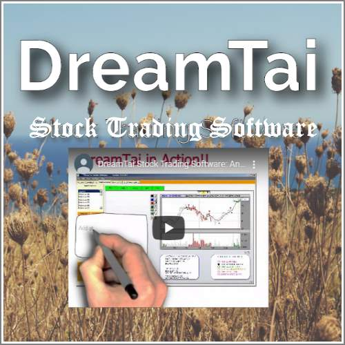 Stock Trading Software