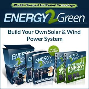 Solar and Wind Power System