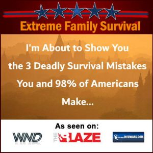 Extreme Family Survival