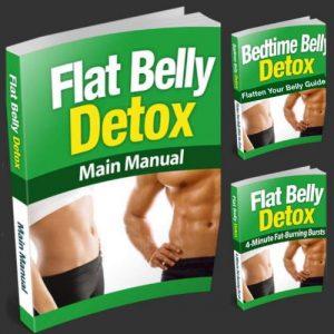 Flat Belly Detox