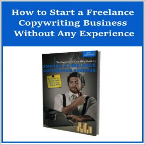 Freelance Copywriting Business