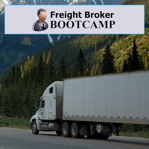 Freight Broker Bootcamp