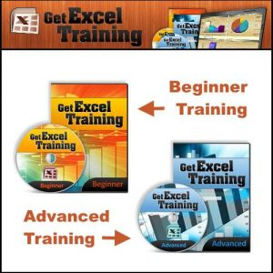 Get Excel Training