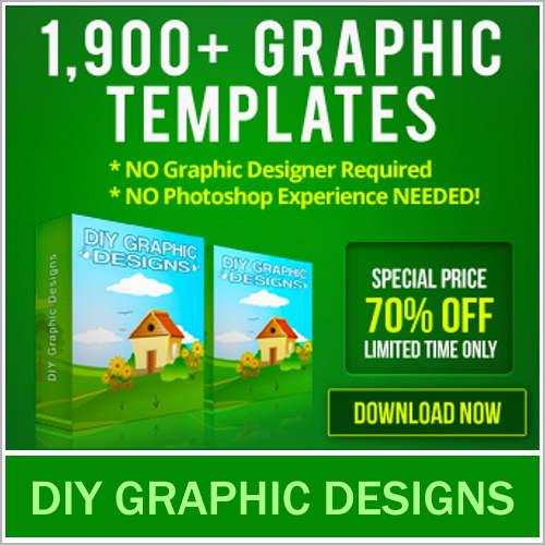 DIY Graphic Designs