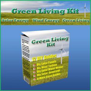 Green Living Kit