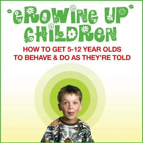 Growing Up Children