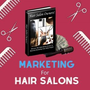 Marketing for Hair Salons