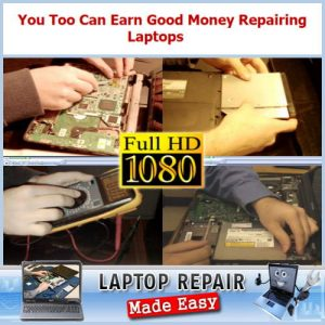 Learn Laptop Repair