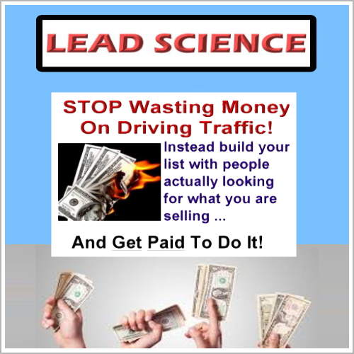 List Building with Lead Science