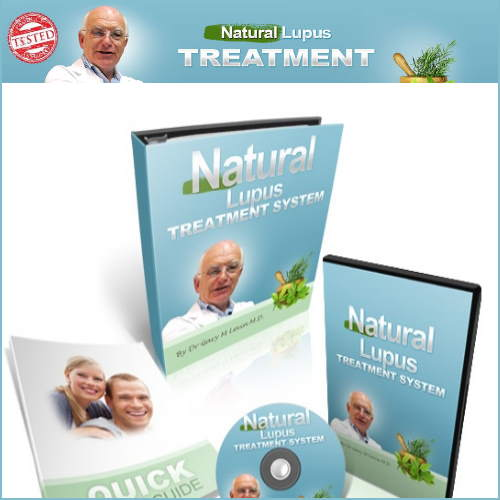Natural Lupus Treatment System