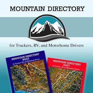 Mountain Driving Guide