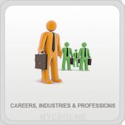 Careers, Industries & Professions