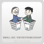 Small Biz / Entrepreneurship