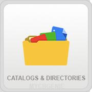 Catalogs & Directories