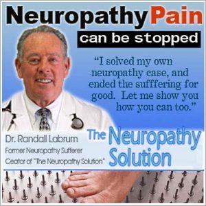 Neuropathy Solution