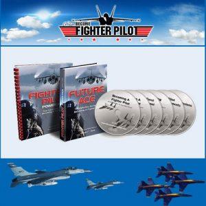 Fighter Pilot Power Pack