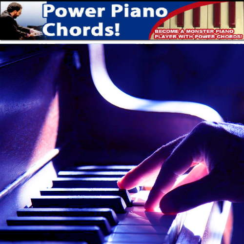 Power Piano Chords