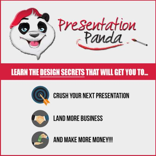 Make Better Presentations