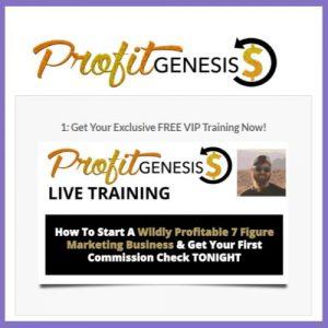 Profit Genesis