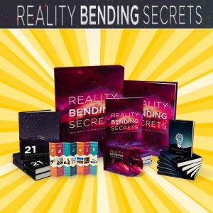 Reality Bending Secrets